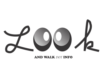 looknwalk logo